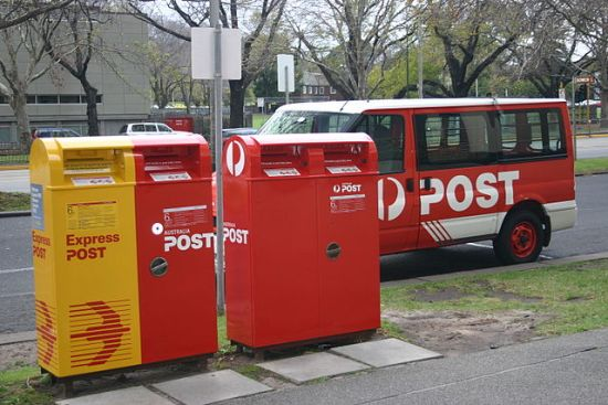 Difference Between Parcel Post and Express Post