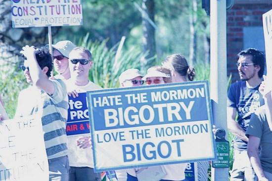 Difference Between Bigotry and Prejudice