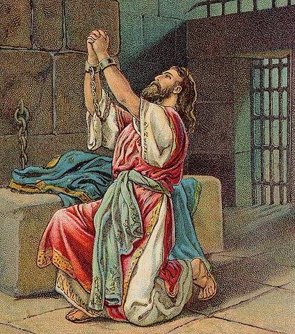 Confession vs Repentance