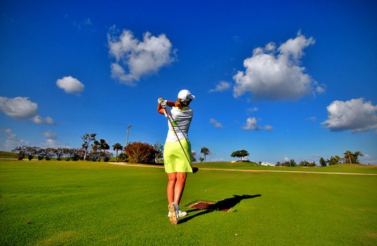 Difference Between Ladies and Mens Golf Clubs