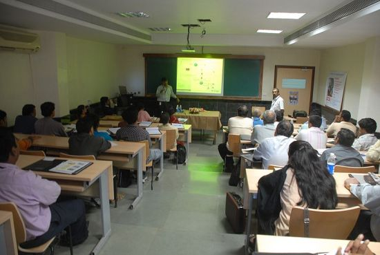 Difference Between PGDM and MBA