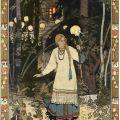 Folklore vs Folktale
