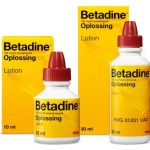 Difference Between Povidone Iodine and Iodine