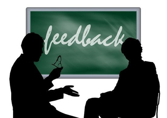 Key Difference - Criticism vs Feedback