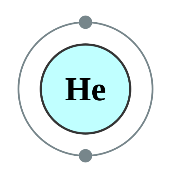 Difference Between Helium and Oxygen
