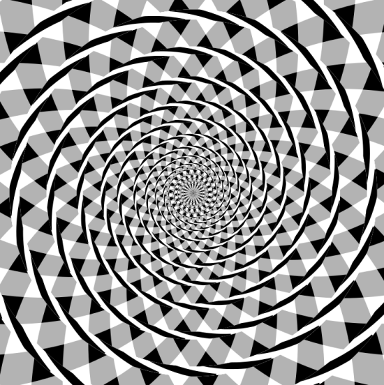 Difference Between Illusion and Hallucination