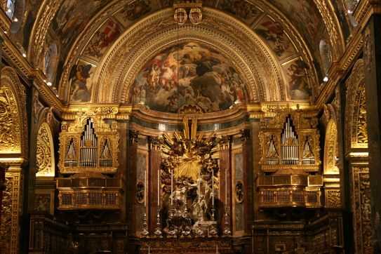 Difference Between Baroque and Rococo - 2