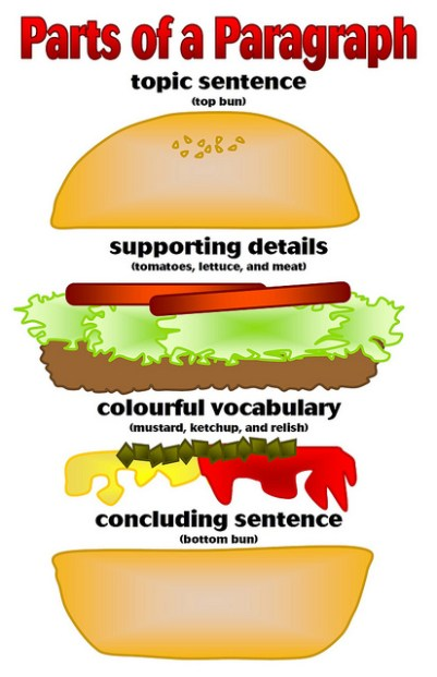 Difference Between Passage and Paragraph
