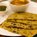 Difference Between Roti and Chapati