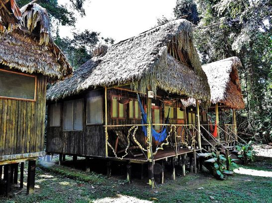 Difference Between Ecotourism and Sustainable Tourism