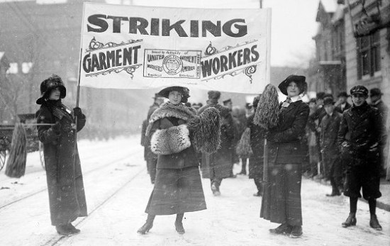 Difference Between Strike and Lockout