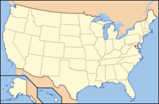 Key Difference - Washington vs Washington DC