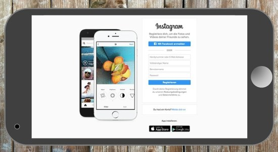 Key Difference - Instagram vs Twitter