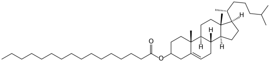 Key Difference Between Cholesterol and Cholesteryl Ester