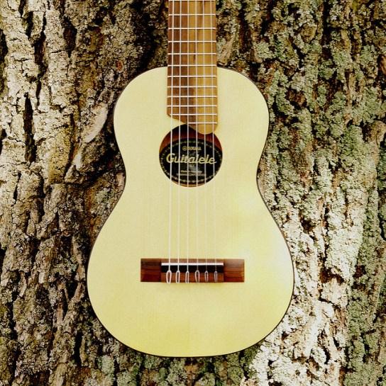 Key Key Difference - Guitar vs Guitalele