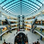 Difference Between Mall and Shopping Center