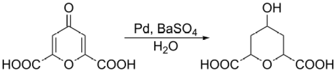 Key Difference Between Hydrogenation and Reduction