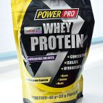 Difference Between Lean Protein and Whey Protein