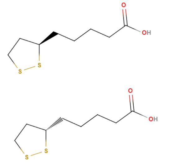 Difference Between Lipoic Acid and Alpha Lipoic Acid