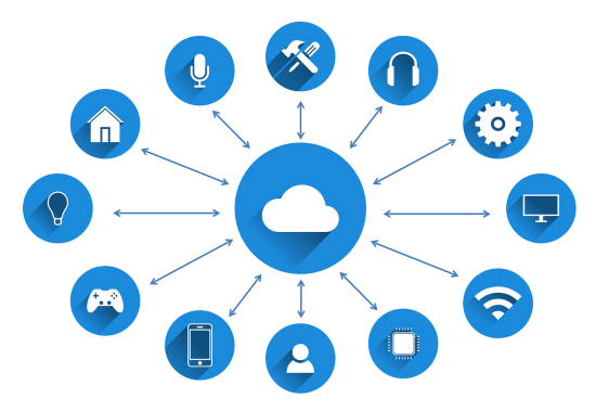 Key Difference Between Cloud Computing and Internet of Things