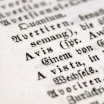 Difference Between Traditional Grammar and Modern Linguistics
