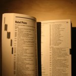 Difference Between Almanac and Encyclopedia