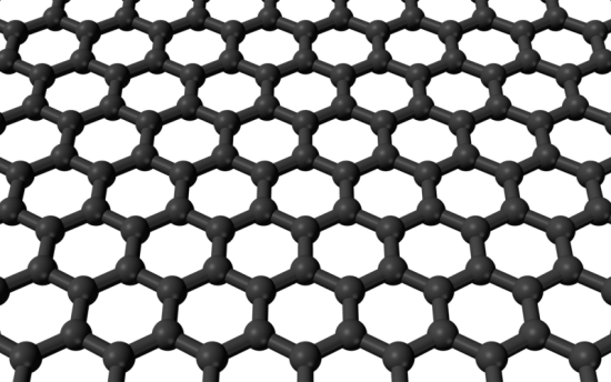 Difference Between Graphene and Carbon Fiber_Fig 01