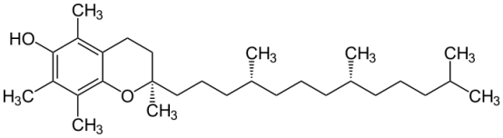 Key Difference Between DL Alpha Tocopheryl Acetate and D Alpha Tocopherol