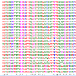 Difference Between Homology and Similarity in Bioinformatics