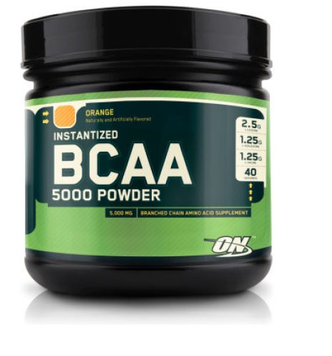 Difference Between BCAA and Glutamine