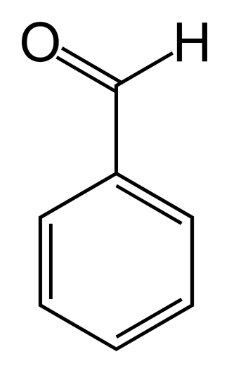 Key Difference - Benzaldehyde vs Benzophenone