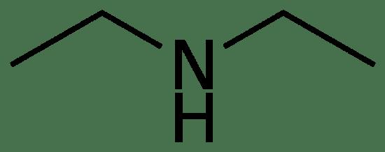 Key Difference - Ethylamine vs Diethylamine