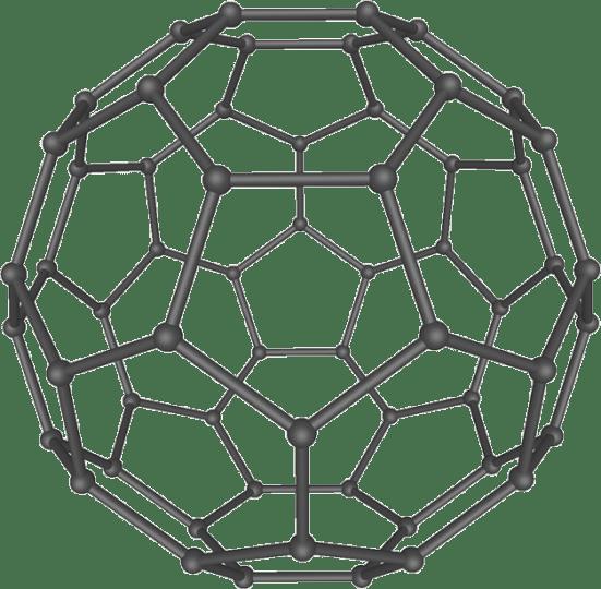Key Difference - Graphene vs Fullerene