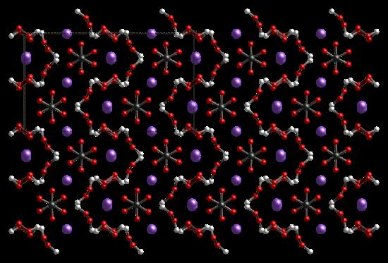 Key Difference - Sodium Carbonate vs Sodium Percarbonate