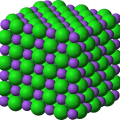 Difference Between Bond Enthalpy and Lattice Enthalpy