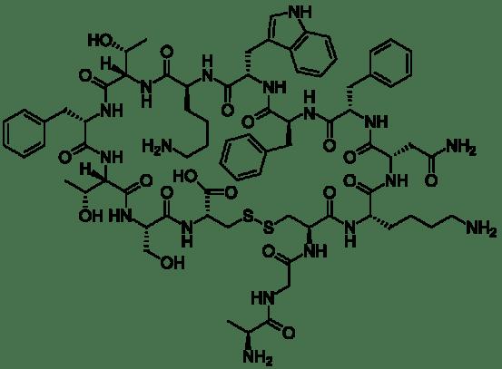 Key Difference - Somatostatin vs Somatotropin