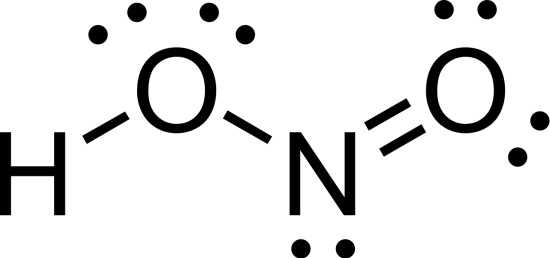 Difference Between Nitric Acid and Nitrous Acid