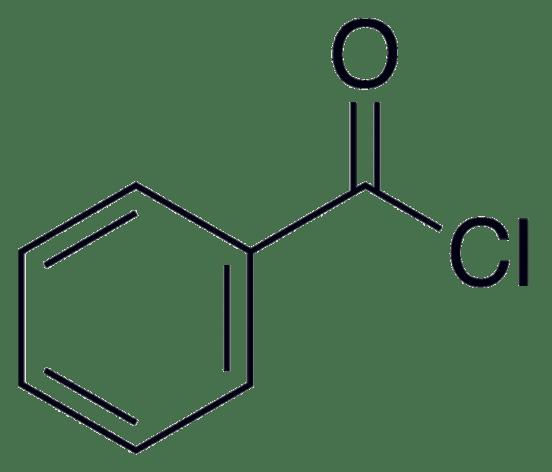 Key Difference - Benzyl Chloride vs Benzoyl Chloride