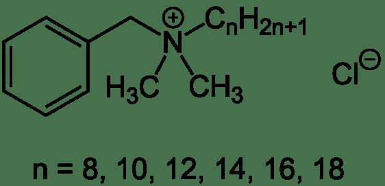 What is Benzalkonium Chloride