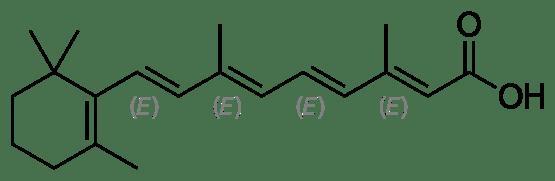 Compare Adapalene and Tretinoin