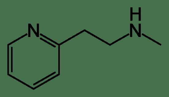Betahistine Hydrochloride vs Betahistine Dihydrochloride in Tabular Form