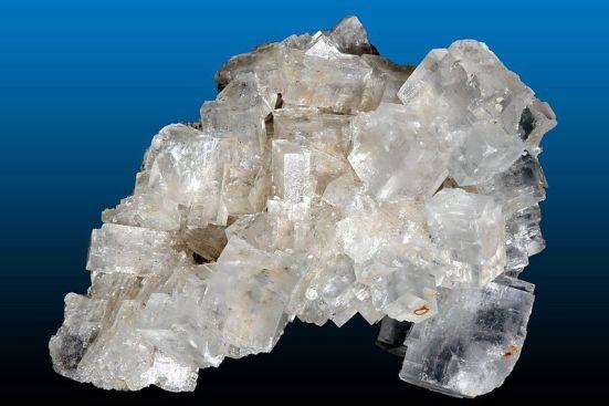 Epsom Salt and Rock Salt - Side by Side Comparison