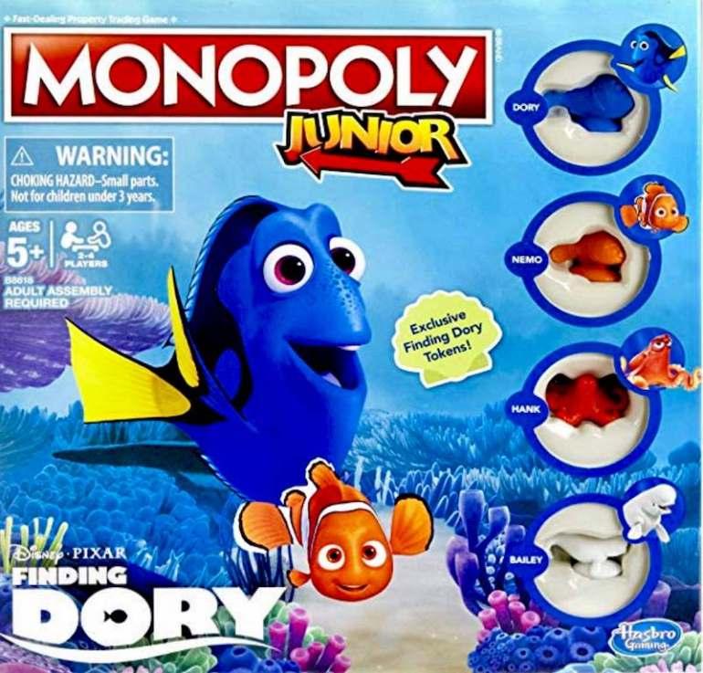 Le monopoly Dory