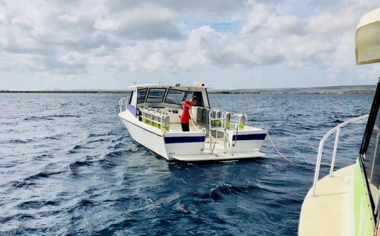7 attitudes indispensables à avoir quand le bateau tombe en panne