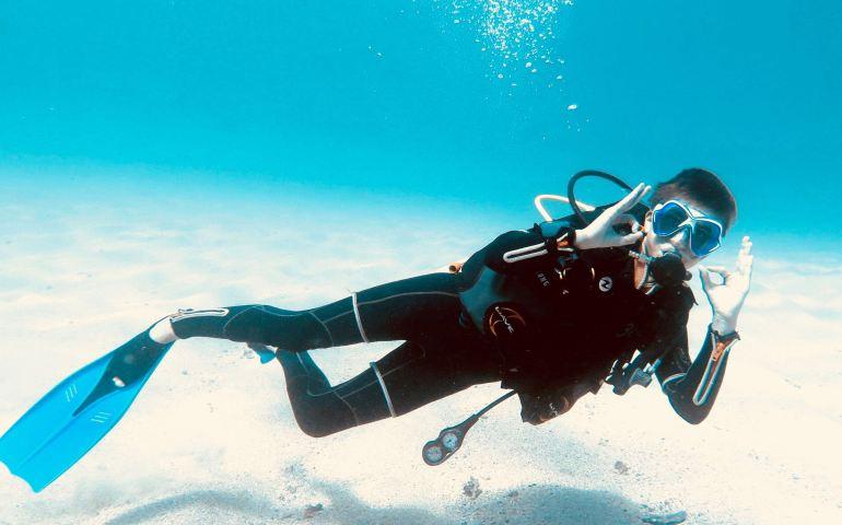 15 idées pour apprendre la plongée en s'amusant