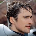 Portrait de Pierre-Yves Cousteau