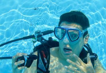 Voici pourquoi votre formation de plongée est mauvaise!