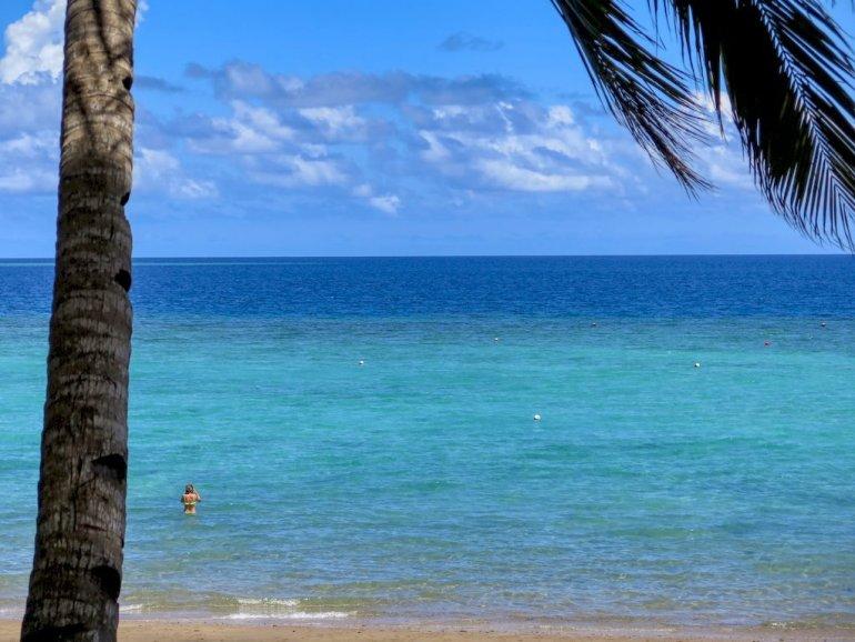 Le sud de Mayotte abrite des plages de cartes postales