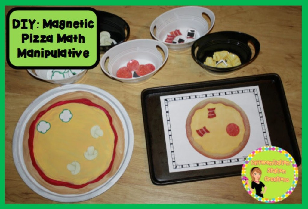 subitizing counting addition subtraction dramatic play