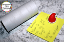 Quick and easy Christmas crafts. DIY Christmas Crackers
